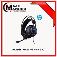 Headset Gaming HP H 300
