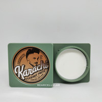 KARACHI DISCONNECTED UNDERCUT FLEXIBLE PASTE POMADE 70 GRAM BPOM