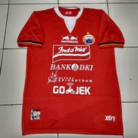 Jersey Bola Persija Jakarta Home 2019/2020 Grade ori (New Season)