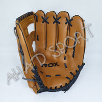 Sarung Tangan Glove Softball Baseball ROX