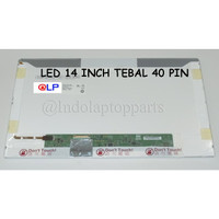 LCD LED 14.0 Laptop Acer Aspire 4732 4736 4738 4739 4741 4750 4253