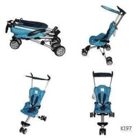 Stroller Cocolate Isport Kereta Bayi Lipat Cl009