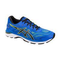 Sepatu Olahraga Asics Gt-2000 7 Men's Running Shoes-Blue