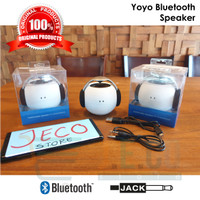 Speaker Yoyo - Wireless Bluetooth Speaker ORIGINAL