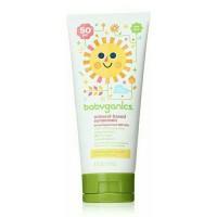 ready Babyganics Mineral-based Sunscreen Spf50 177ml sliha.id