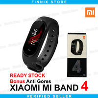Xiaomi Mi Band 4 Smart band Color AMOLED Display ORIGINAL Smartwatch