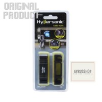 Hypersonic Organizer Cable/Merapikan Kabel/Accesories Interior Mobil