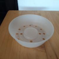 Kukusan / Steamer Rice Cooker Miyako 0,6L dan 1,2L Original