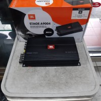 Power 4ch JBL Stage A9004