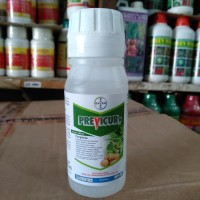 Fungisida Previcur N 720SL 100ml/ba.propamokarb hidroklorida