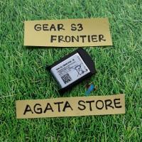 Baterai Jam Samsung Gear Watch S3 Frontier Original EB-BR760ABE