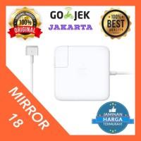 Adaptor Charger Casan ori Apple Macbook Air 45W MagSafe 2 A1466 A1436