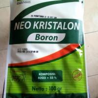 pupuk neo kristalon Boron