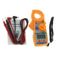 Digital Multimeter Clamp Meter Current Clamp Pincers AC/DC Tester