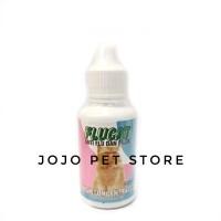 Flucat 30ml / Obat Flu Kucing / Obat Pilek Kucing