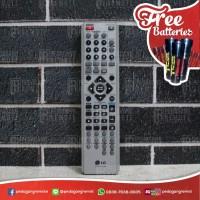 Remot/Remote Home Theater/HomeTheater/HT LG 6710CDAU02B Ori/Original
