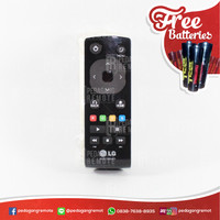 Remot/Remote HT/Hometheater LG AKB73355401 Ori/Original
