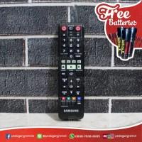 Remot/Remote DVD Blu-ray Hometheater Samsung AK59-00177A Original