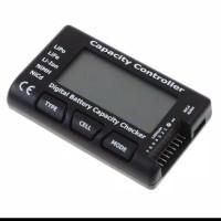 Baterai RC Cell Digital Kapasitas 7 Untuk LiPo LiFe Li-ion NiMh NiCd N