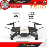 Tello Drone Powered by DJI