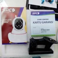 IPCam CCTV IP Camera SPC Babycam Smart Home Rotate 360 HD720P