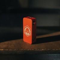 Hexohm v3.0 Red powdercoat