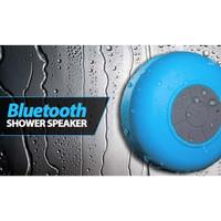 Bluetooth Shower Speaker Waterproof Mini