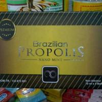 brazilian propolis (ampuh)