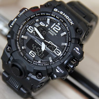 PROMO ANTI AIR RUBBER JAM TANGAN PRIA MURAH CASIO G-SHOCK GSHOCK GK002