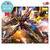 MG Blitz Gundam Bandai Original Gunpla 1/100 Master Grade Seed