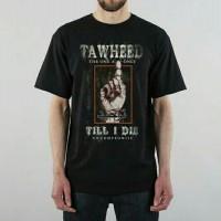 Kaos Tawheed Terbaru / Kaos Pejuang Perang / Kaos Premium Terbaru