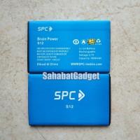 Baterai SPC S12 Mercury Battery SPC L51 Batre S12 Noah Spc L-51 blitz