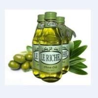 Minyak Zaitun LE RICHE Olive Oil 300 ml