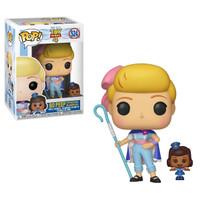 PROMO Action Figure Mainan Anak Funko Pop Toy Story 4 Bo Peep Original