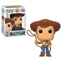 PROMO Action Figure Mainan Anak Funko Pop Toy Story 4 Sheriff Woody