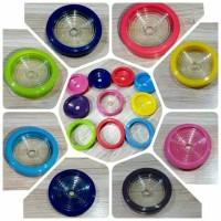 rubber bioglass 2+/rubber bioglass 2s diamond/karet pelindung bioglass