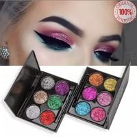 Eyeshadow Gliter - Glitter - Eye Shadow - Palette - Make Up Mata