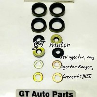 Oil Seal Injector, Ring Injector Ford Ranger 3.0 / Everest 2.5 TDCI