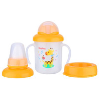 Pigeon - MagMag All in One Set Training Cup (Little Coro)