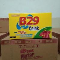 Sabun Colek Pintar B29 R-3Kuning