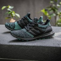 Sepatu Sneakers Adidas Ultraboost 4.0 True Green