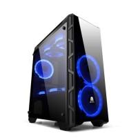 Pc Rakitan Gaming NEW PC RAKITAN GAMING Intel Core i5 9400F I GTX 1060