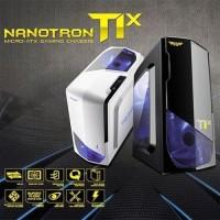 Pc Cpu Rakitan Baru PC GAMING RYZEN 3 2200G Include GTX 1060 3GB