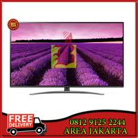 LG 55SM8100PTA 55 Inc UHD Smart Flat LED TV 55SM8100 4K Magic Remote