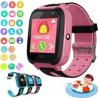 Jam tangan anak /smart watch anak Q9 Layar Sentuh 1.44 INci