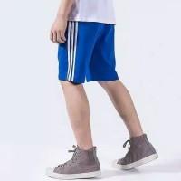 Celana training pendek ukuran standard & Jumbo [PREMIUM]