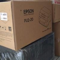 Printer passbok PLQ 20 EPSON