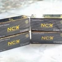 NCX / CRYSTAL X