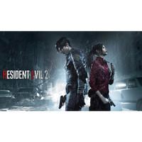 Resident Evil 2 Remake (23GB) - PC Games