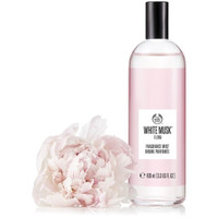 The Body Shop White Musk Flora Body Mist 100ml Original Reject